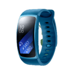 Samsung Gear Fit 2 vs Fitbit Charge 2