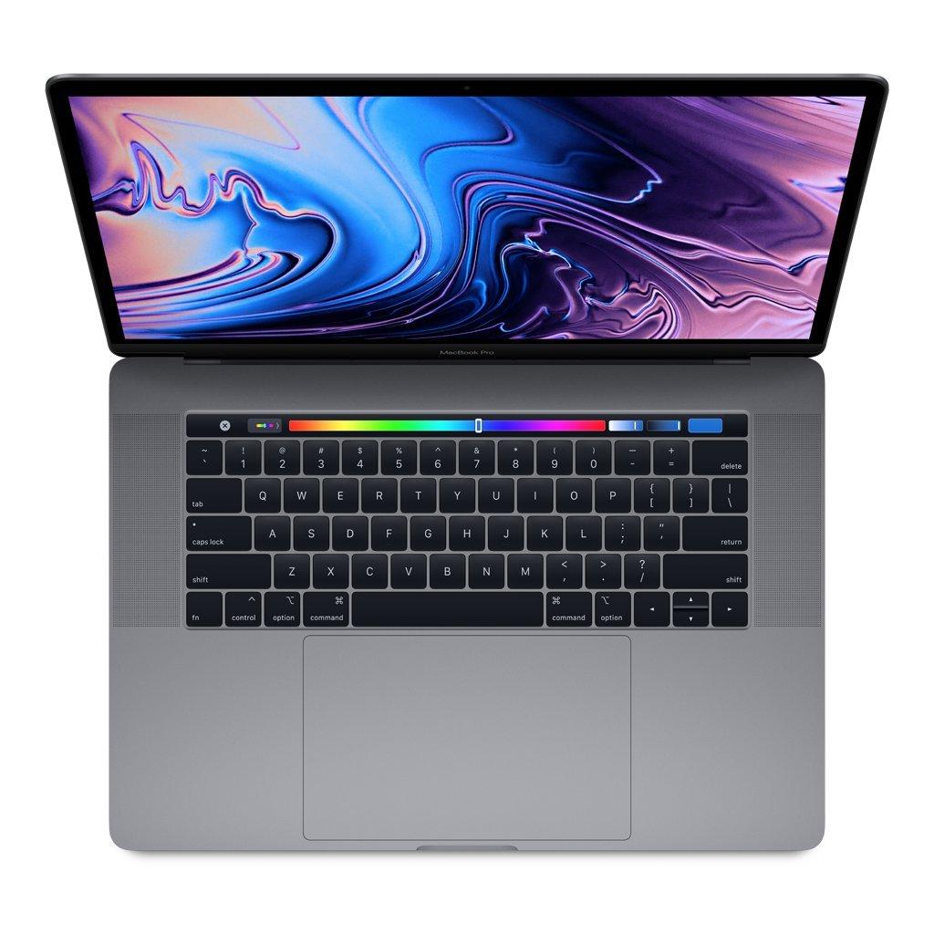 New-Apple-MacBook-Pro-15-inch-16GB-RAM-256GB-Storage-Space-Gray