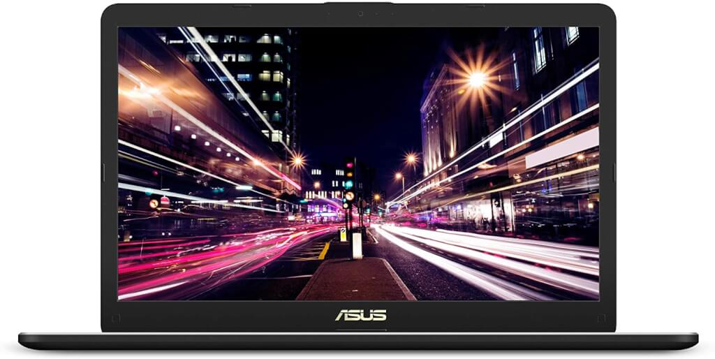 ASUS Vivo Book Pro 17 Thin and Portable Laptop