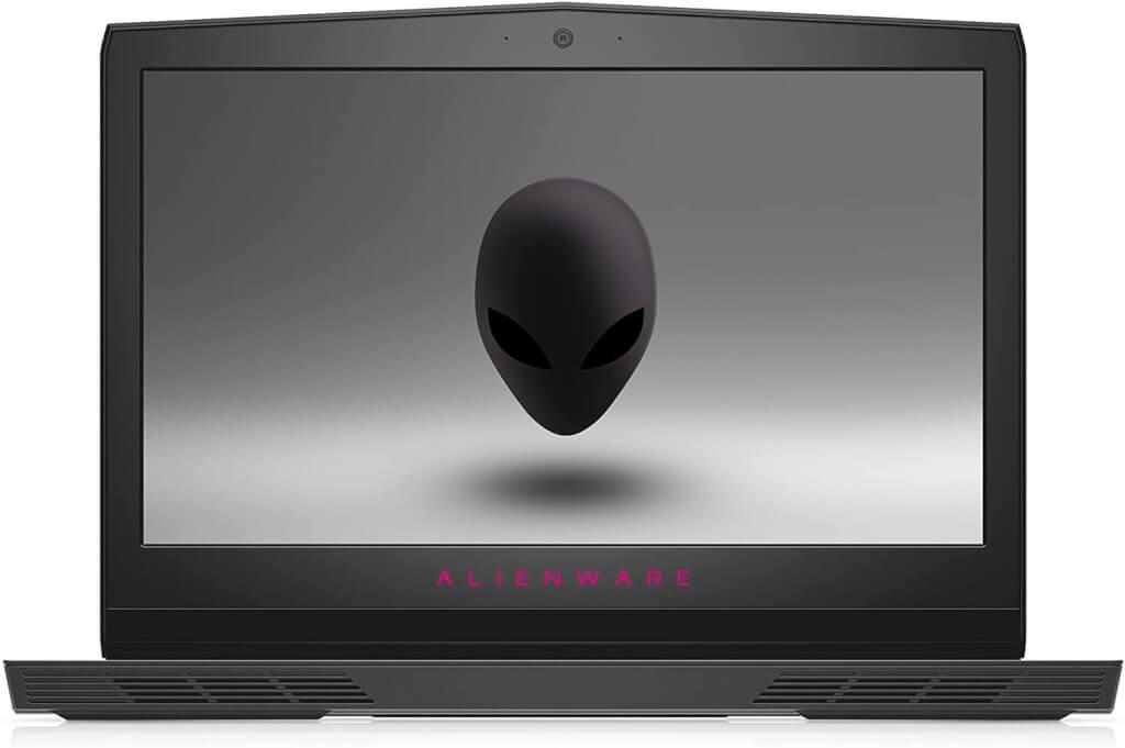 "Alienware AW17R4-7005SLV-PUS 17"" Laptop"
