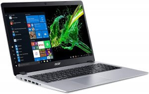 Acer Aspire 5 Slim Laptop A515-43-R19L