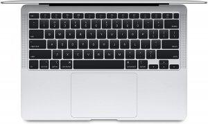 """Apple 13"""" MacBook Air Core i5 CPU, 8GB RAM"""