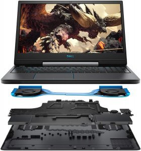 Dell G5 15 Gaming Laptop G5590-7679BLK-PUS