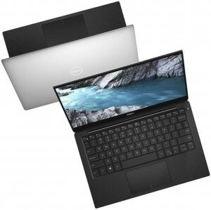Dell New 2019 XPS 13 9380