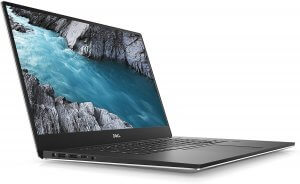Dell XPS 9570 Laptop7996SLV-PUS