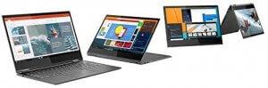 Lenovo Yoga C630 13.3-Inch Convertible Notebook (Renewed)