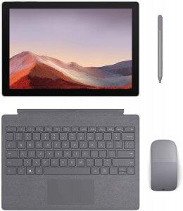 Microsoft Surface Pro 7 – (VNX-00016)